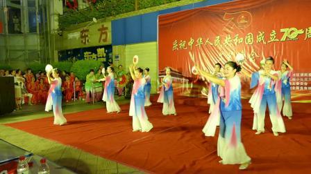 舞蹈----江南谣--健康快乐舞蹈队