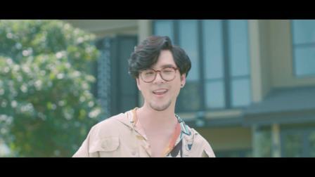[杨晃]泰国青春偶像剧缘来誓你全新告白单曲 这就是爱吗