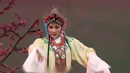锡剧-常州版《珍珠塔》后园会(孙薇-许军峰原唱)
