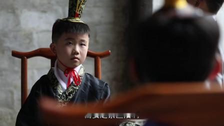 《中华传统美德故事》第一季《神医华佗》