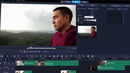 会声会影2020官方中文新功能介绍视频