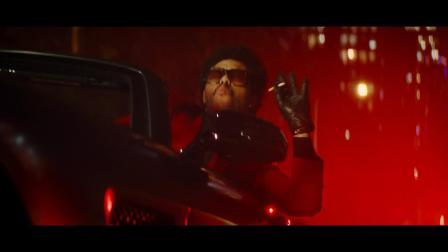 The Weeknd - Blinding 544dj.comLights