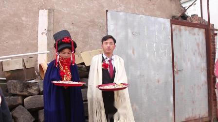 朱哲才 李秀英 婚庆典礼