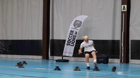 足球训练 DADI SPEED