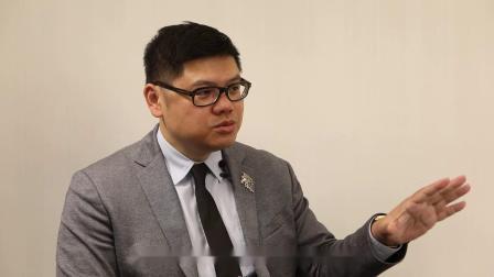 境阔人生,为爱而来--专访上喆总经理柯奇纬