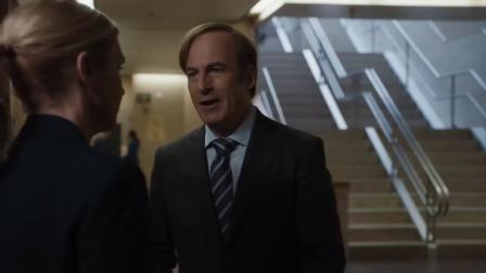 Better Call Saul S05 E01预告
