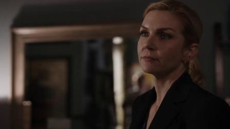 Better Call Saul S05 E02预告
