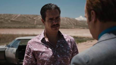 Better Call Saul S05 E03预告