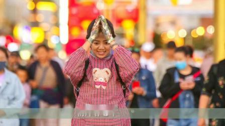 《一路向西》自驾西藏行