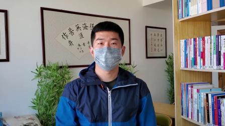 吴忠市红寺堡区税务局青年干部在学雷锋纪念日畅诉心声