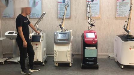 五代热玛吉多少钱一台?广州哪里有卖正版的热玛吉仪器多少钱——康少林美容仪器