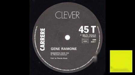 Gene Ramone - Romantic Face