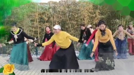广场舞【卓玛泉】