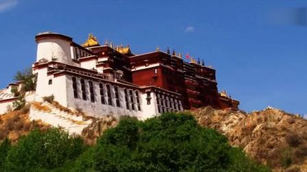 【天上的西藏】