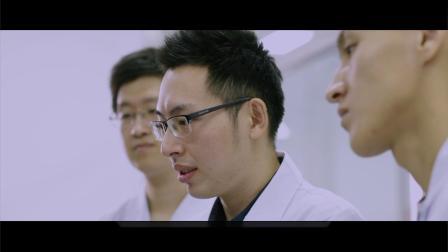 中国石油大学(背景)英文宣传片