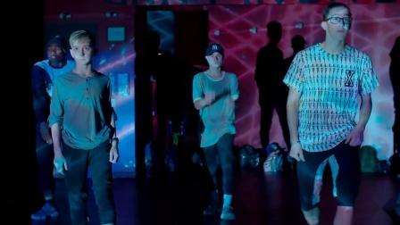 Jordan Fisher - Mess _ Choreography