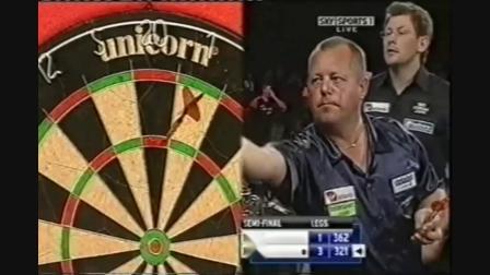 Nine Darter Compilation (All televised nine-dart finishes)