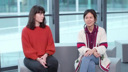 CULOTTEES: Mai Nguyen & Charlotte Cambon专访