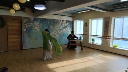 森漪舞蹈 古琴+舞蹈《梅花三弄》