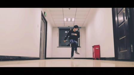 【墨尔本曳步舞】DH-值班快乐