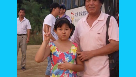 冯鹤在《北戴河》《暑假青龙湖》编辑:冯德禄
