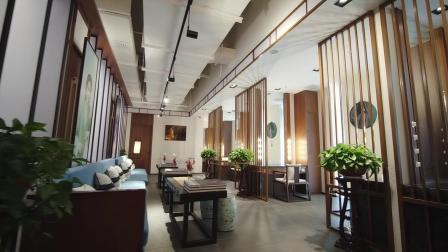 青海「印象纯色集团」 各店内形象展示