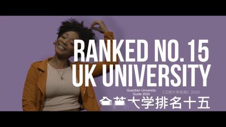 选择你的理由很简单!英国考文垂大学