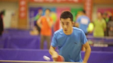 《乒乓之歌》海拉尔区乒乓球协会