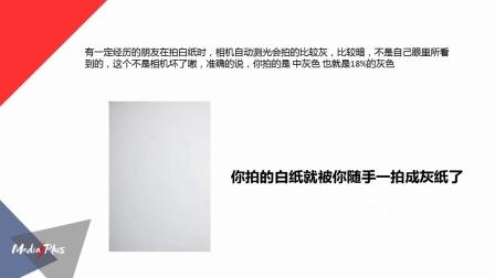 [龚德成plus]从零学摄影第六课 白加黑减