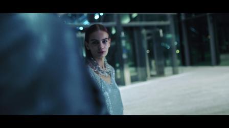 Emporio Armani 2020春夏系列广告大片