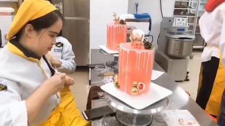 蛋糕培训佛山蛋糕培训专业教学0基础学蛋糕要学多久