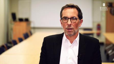 ESSEC商学院-校友Nicolas-欧莱雅集团副总裁L'Oréal .mp4
