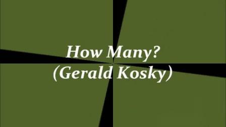 The Gen Vol 2 by Aldo Colombini