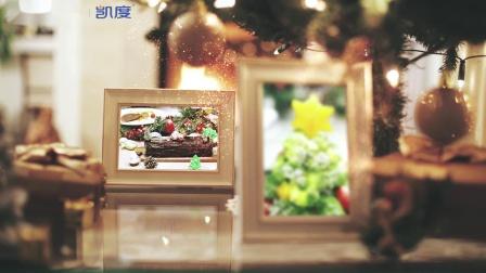 凯度蒸烤箱菜谱——圣诞树根蛋糕