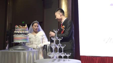 20.1.12婚礼纪录片