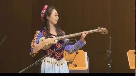 【阜阳美雅特小学】低年级音乐:民族乐器  3.13