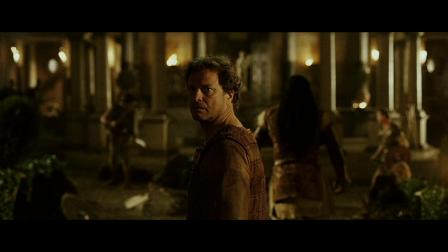 罗马帝国最后的宫廷血腥残酷