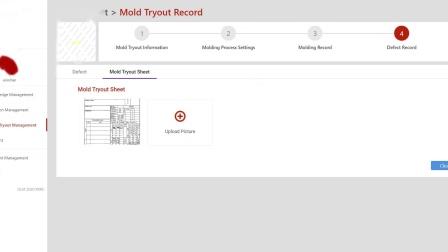 Moldex3D 2020 - iSLM 试模管理