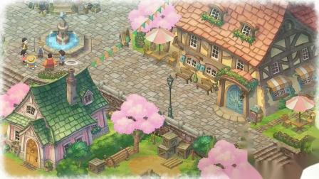 【千寻】反复套壳游戏《哆啦A梦:大雄的牧场物语》