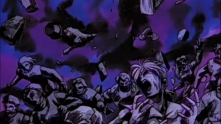 秀逗魔导士国语版第1部蓝光1080P-第9话 威胁的决战前夜