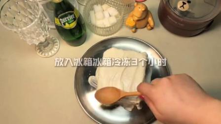 奥利奥爆浆三明治丨温州美食猎人_奥利奥冰淇淋蛋糕做法