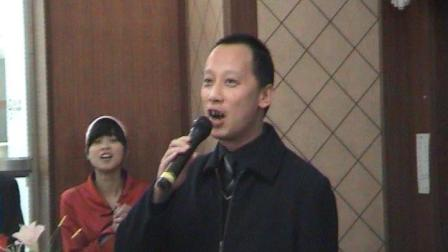 08年圣聚城第三届平安夜晚会  编辑:冯德禄