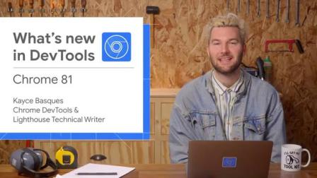 Chrome 81 - What's New in DevTools