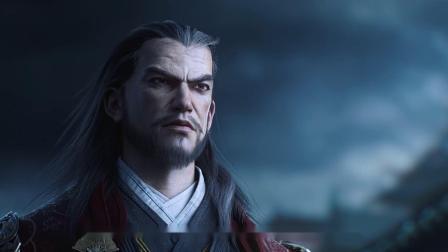 【蘑菇云游戏】中国网游史上最富灵异色彩的游戏-《剑侠情缘3》
