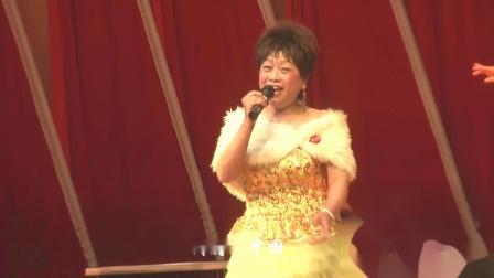 歌伴舞《我爱你中国》_01