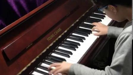贝多芬月光奏鸣曲