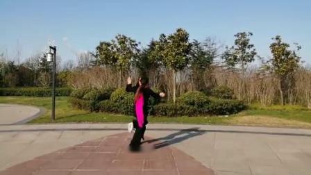 广场双人舞,桑巴舞