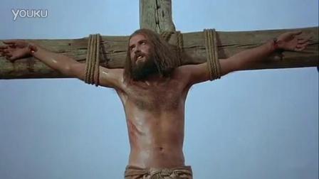 耶稣基督被钉十字架_标清