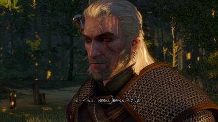 林司徒《巫师3》娱乐流程解说02:丁香与栗醋