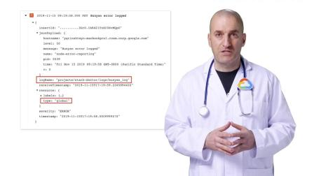 Error Reporting and error logging - Stack Doctor